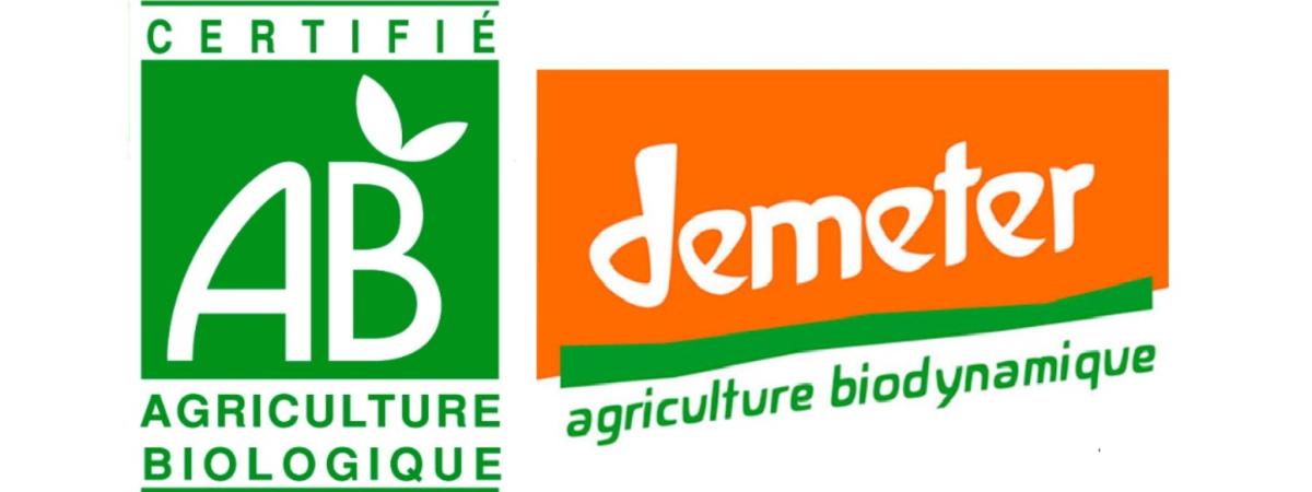 L'agriculture biologique et la biodynamie - AOC FAUGÈRES